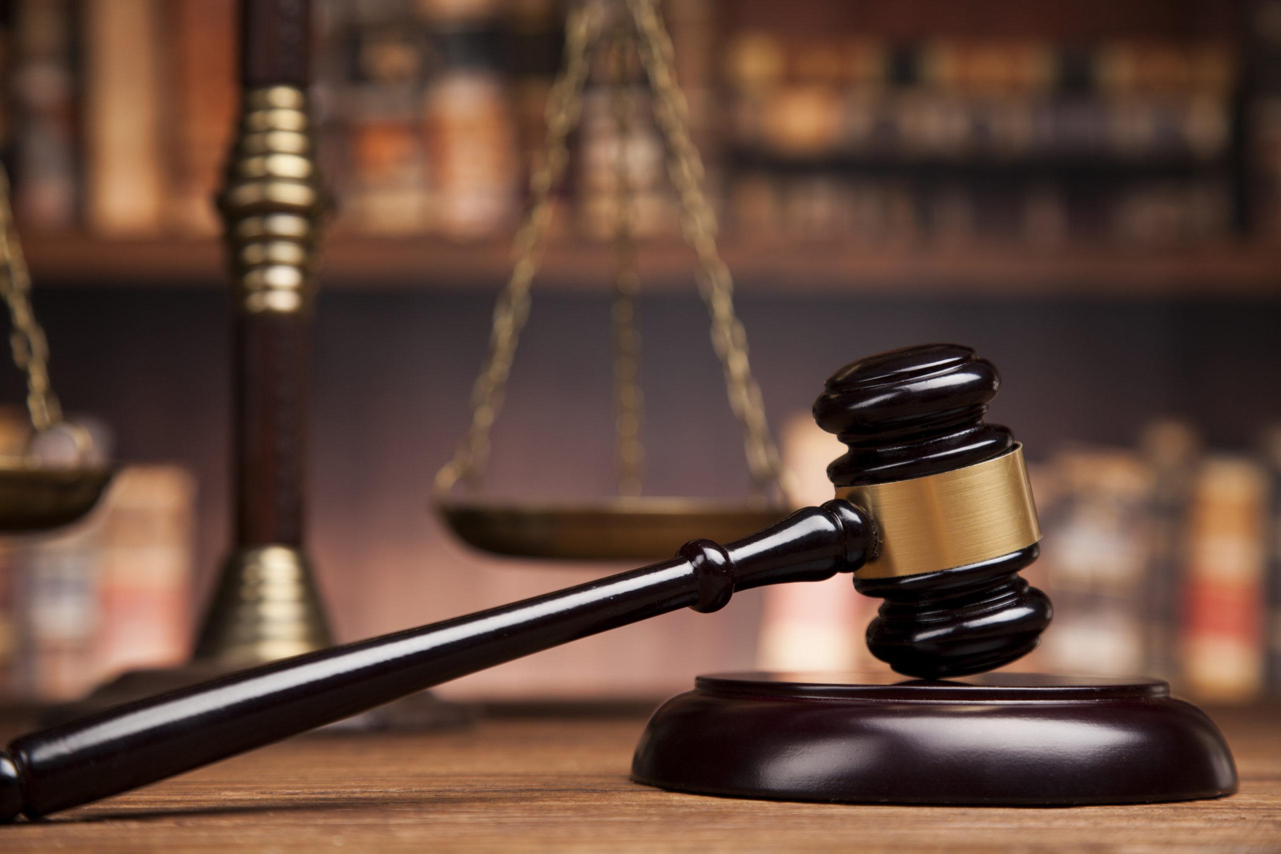 裁判・調停解決の手引き